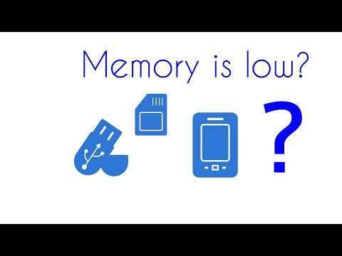 How to Increase Internal storage without root