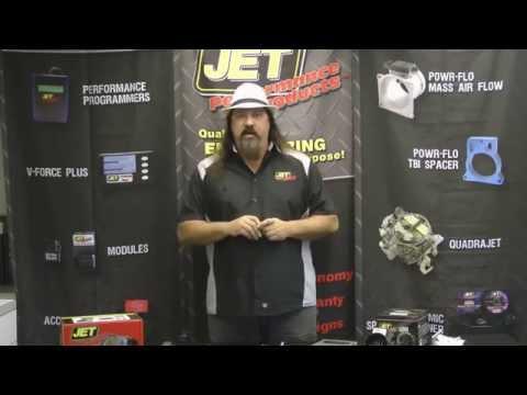 JET Performance Chip Info