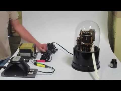 H4H Ticker Tape Machine, How to use