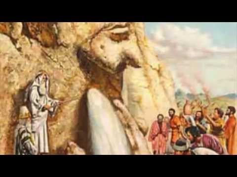 The Sin of Moses (Using insights from Ellen White's writings)