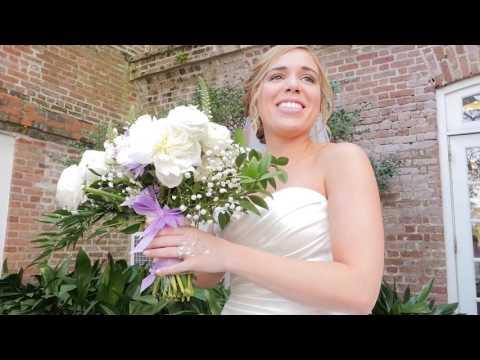 Bolick Wedding 3/18/17 Charleston, SC