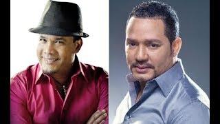Hector Acosta El Torito VS Frank Reyes BACHATAS MIX Grandes Exitos