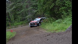BEST OF WRC Rally Finland 2017 MAX ATTACK
