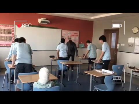 Last Day of School || Year 1