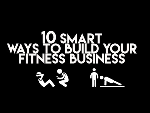 How to Find Clients for Personal Trainers & Fitness Experts