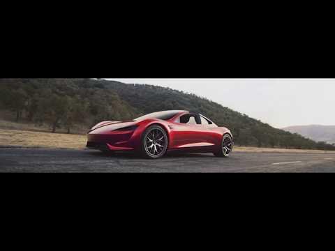 Tesla Roadster 2.0 Supercar/Hypercar Killer