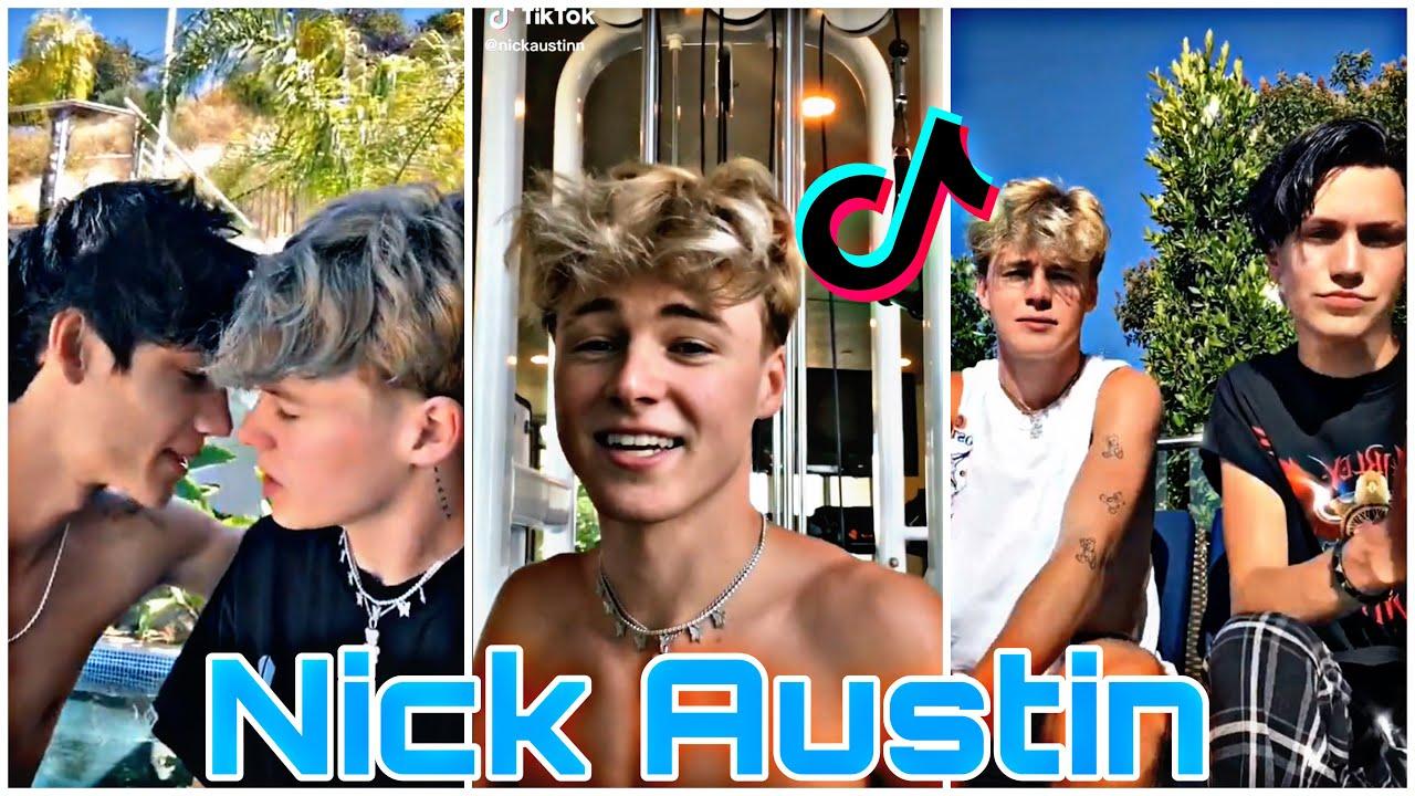 Nick Austin New TikTok Compilation || July 2020 ❤
