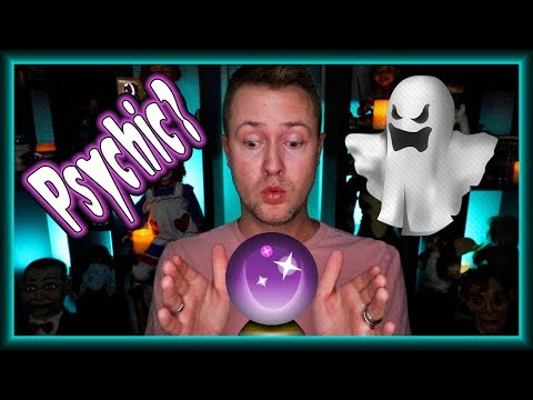 Am I PSYCHIC?! | Types Of PSYCHIC ABILITIES | MichaelScot