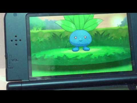 How to Get A Pokemon With Sweet Scent in Pokemon X & Y