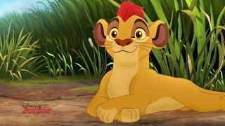 The Lion Guard: Return of the Roar Sneak Peek   Official Disney Junior Africa