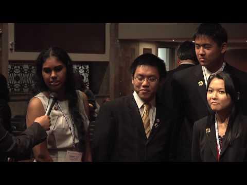CA Students Interview Short