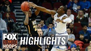 Seton Hall vs VCU | Highlights | FOX COLLEGE HOOPS