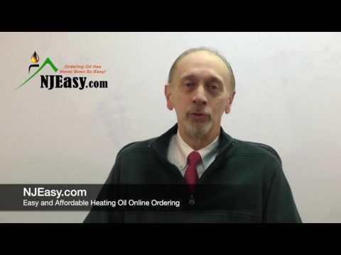 NJEasy Heating Oil in New Jersey