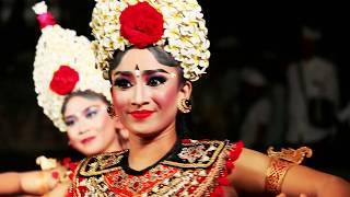Tarian Bali - beautiful dance