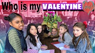 """BTS OF """"MANI""""!! Does The MANI Cast Have A Valentine This February?!!   Familia Diamond"""