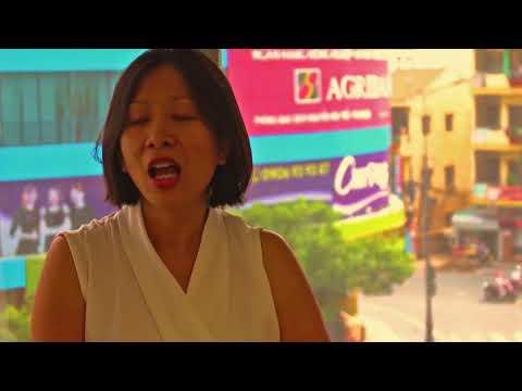 Thao Nguyen from Capgemini Vietnam   Breaking Stereotypes  #WomenAtCapgemini