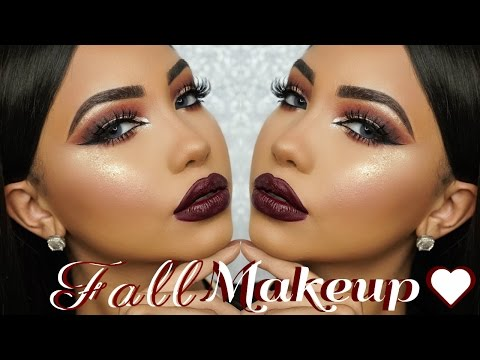 Renaissance makeup