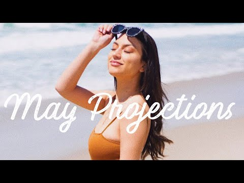 Goal Setting, Lessons Learned, April Reflections & May Projections | Leeor Alexandra