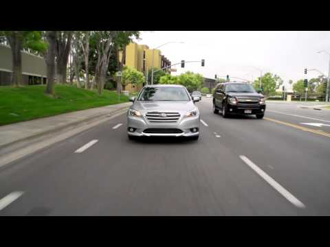 Subaru EyeSight: Driver Assist Technology – Pre-Collision Braking