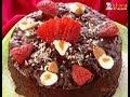 Glucose Biscuit Cake - Prashant Damle - Menus of Maharashtra