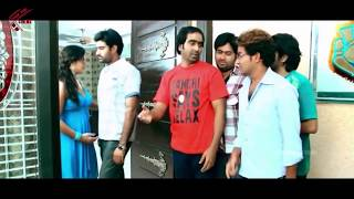 Chitram Basha Massage To Swathi Varma Love Scene || Company Movie