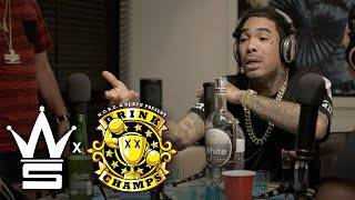 "Gunplay On Doing Voodoo To Beat A Life Sentence! ""I Cut Chickens And Goats"""