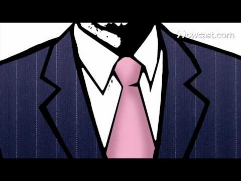 How to Find a Matching Tie for Your Suit