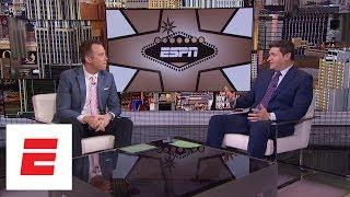 Doug Kezirian explains how high-scoring NFL preseason games affect betting | SportsCenter | ESPN