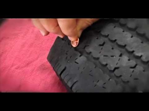 CARCHEX Asks: How Do I Check Tire Pressure and Tread?