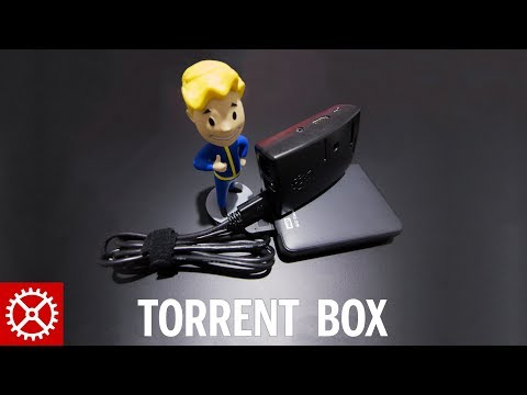 Best Raspberry Pi Torrentbox Downloader With Deluge, Raspbian, OpenVPN, SAMBA Shares and USB HDD