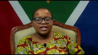 South Africa Today & Beyond S02 EP04 With Zingiswa Losi