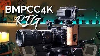 Latest Pocket 4K Camera Rig Updates