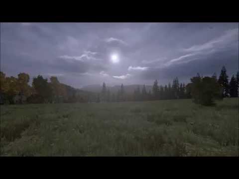 DayZ Arma 3 Channel Intro