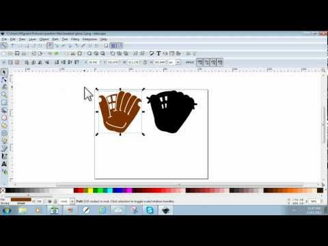 .svg file to .png using Inkscape