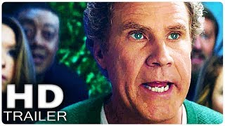 """THE HOUSE """"Underground Casino"""" Trailer (Extended) 2017"""