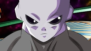 The Advantage Jiren Has In The Tournament Of Power
