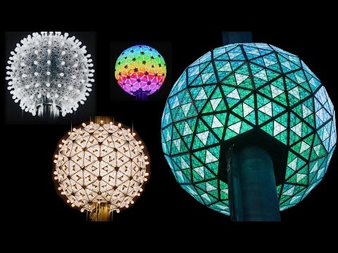 Why We Drop A Ball On New Year's Eve
