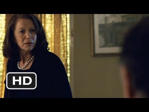 The Debt #7 Movie CLIP - I'm Not Capable (2010) HD