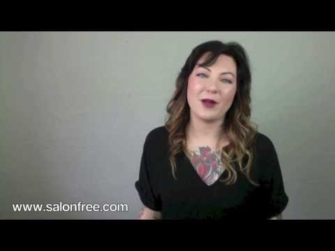 How To Choose A Hair Dye Peroxide Or Developer