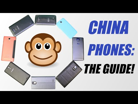 China Phones - The Guide on How to Buy Chinese Smartphones [HD]