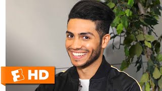 Download Mena Massoud Talks 'Aladdin' Casting & Hanging with Will Smith | 'Aladdin' Interview | Fandango Video
