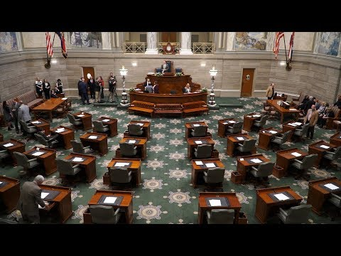 Missouri Senate Passes Bill to Combat Human Trafficking