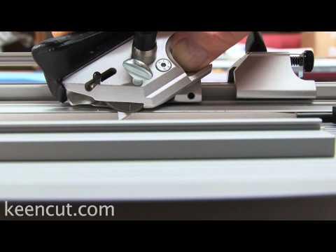 Cutting Foam Core  Window Mat