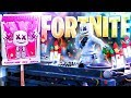Fortnite MARSHMELLO CONCERT - ALL SONGS (On Stage Visuals)