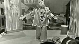 "Sid Caesar - ""Gallipacci"" with Nanette Fabray, Carl Reiner, Howard Morris"