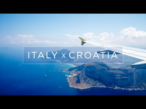 Lost in Europe | Italy, Sicily and Croatia