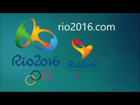 Rio 2016™ Olympic Games - (Watch 2018 Games) Link Below 🏊 ☼ ⛹ 🏃 ♿🏋🚶
