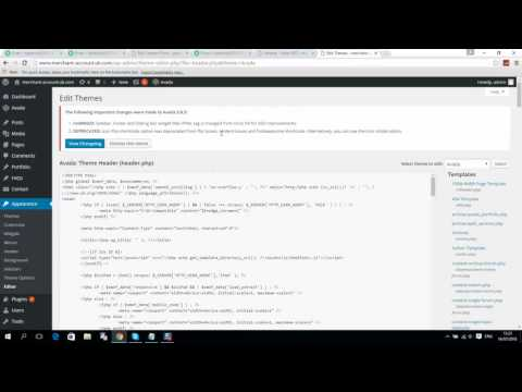 how to add google analytics to wordpress in header section