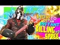 TF2: How to get an instant killing spree #2 [Epic WIN/Third Degree]