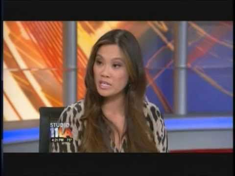 Dr. Sandra Lee  Discusses Hand Fillers on Fox 11  (10/18/12)